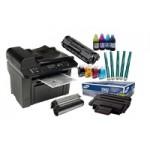 Консумативи за принтери - MegaComp