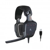 Logitech Headset (6)