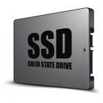 Solid State Disk (SSD) - MegaComp
