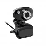 Уеб камера BC2013 с Микрофон, 480p, 3Mp. Черна