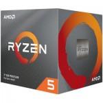 Гейминг конфигурация BitFenix, AMD Ryzen 5, 16GB RAM, GTX1050TI 4GT OC, SSD, HDD - MegaComp.bg