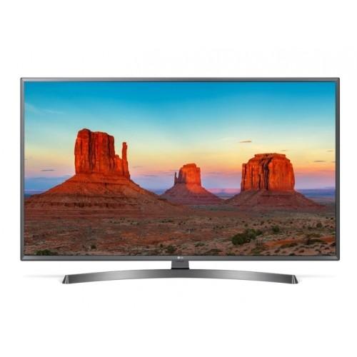 LG 55UK6750PLD, 55 4K UltraHD TV,3840 x 2160, DVB-T2/C/S2,Active HD,Smart webOS 4.0,Local Dimming, Ultra Luminance,Ultra Surround,WiFi 802.11ac,HDMI, Simplink,CI, LAN, DLNA,WIDI, Miracast, USB, Bluetooth,Watch & Record,Crescent stand, Titan - MegaComp.bg