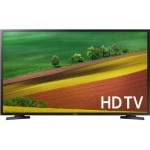 "Samsung 32"" 32N4002 HD LED TV, 1366x768, 200 PQI, DVB-T/C, PIP, 2xHDMI, USB, Black"