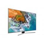 Samsung 43 43NU7472 4K UHD LED TV, SMART, HDR, 1300 PQI, Mirroring, DLNA, DVB-T2CS2, WI-FI, 3xHDMI, 2xUSB, Black - MegaComp.bg