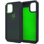 Razer Arctech Pro Black for iPhone 11 Pro Max, Utimate Scratch Protection, ireless Charging Compatible, Uhindered Network Connection, Thermaphene Layer