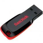 SanDisk Cruzer Blade 16GB; EAN: 619659000431 - MegaComp.bg