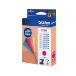 Magenta Ink Cartridge BROTHER for DCPJ4120DW / MFCJ4420DW / 4620DW/4625DW/5320DW/5620DW/5625DW/5720DW