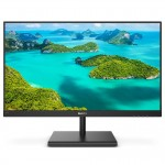 "Monitor Philips 23.8"" IPS WLED, 2560x1440@75Hz, 178/178, 4ms, 250cd/m, FlickerFree, VESA, VGA, HDMi, DP, 2 years warranty"