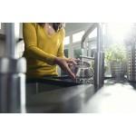 Philips Avance Collection Сокоизстисквачка QuickClean 1000 W XXL улей за подаване, Технология FiberBoost, цвят черен - MegaComp.bg
