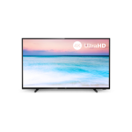 """Philips 43"""" 4K Ultra HD, DVB-T/T2/T2-HD/C/S/S2, SmartTV, SAPHI, 1000 Picture Performance Index, HDR 10+, Pixel Precise Ultra HD, Dolby Vision, Dolby Atmos"""