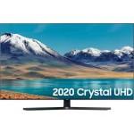 "Samsung Smart TV 50"" 50TU8502 4k UHD LED, 3840 x 2160, 2100 PQI, HDR 10+, Dolby Digital Plus, DVB-T2CS2, PIP, 3xHDMI, 2xUSB, LAN, Wireless, Bluetooth, Bixby, Alexa, Coogle Assist, Black"