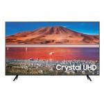 "Samsung Smart TV 75"" 75TU7072 4k UHD LED, 3840 x 2160, 2000 PQI, HDR 10+, Dolby Digital Plus, DVB-T2CS2, PIP, 2xHDMI, 1xUSB, LAN, Wireless, Bluetooth, Black"
