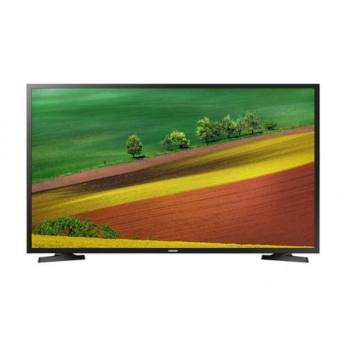Samsung TV 32 32N4002 HD LED, 1366 x 768, 200 PQI, DVB-T2/C, PIP, 2xHDMI, USB, Black - MegaComp.bg