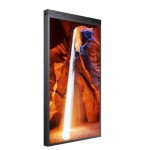 "Samsung LFD OM46N-D , 46"" professional Semi-outdoor dual-display , Full HD 1920x1080 (16:9) 24/7, Contrast: 5000:1, Viewing Angle: 178/178, Brightness: 3000 cd/m2 (window-facing) and 1000 cd/m2 (indoor-facing), Video: 2xHDMI, HDCP2.2, 2xUSB, IP5X rat"