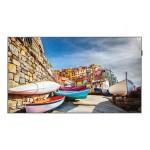 """Samsung LFD PM55H , 55"""" professional display , Full HD 1920x1080 (16:9) , Contrast: 4000:1, Viewing Angle: 178/178, Brightness: 500 cd/m2, Video: 2xHDMI, DVI-D, DisplayPort, USB, Audio: Stereo Mini Jack"""